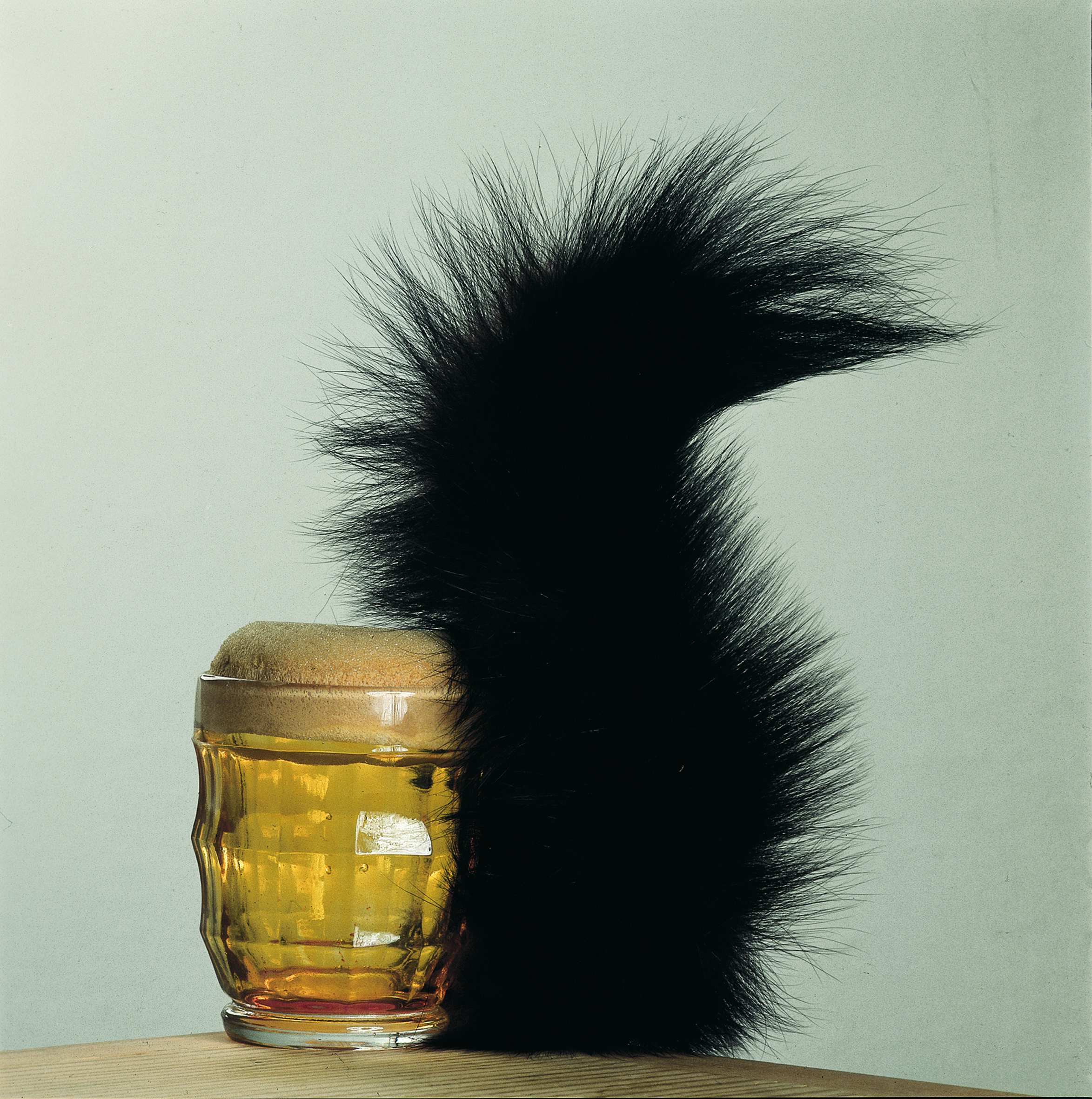 Meret Oppenheim: Eichhörnchen, 1969, Galerie LEVY, Hamburg © VG Bild Kunst, Bonn 2013