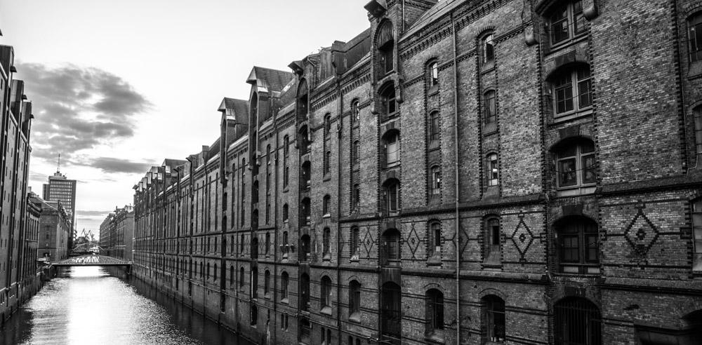 Kultur hat viele Facetten: Speicherstadt Hamburg